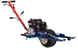 40 EZ Aircraft Tug $1555.00 up to 5500 lbs, Includes Adaptors!