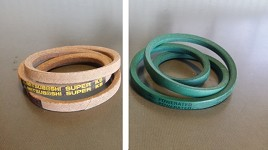 "38"" Belt for Model SuperTow-1"