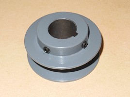 Pulley-BK 25