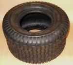 Tire 13x6.50x6 Model 40, 12V, Key EZ