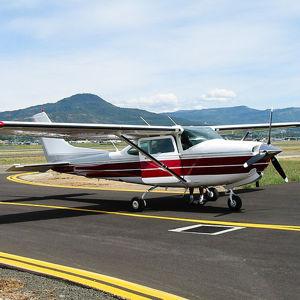 Cessna Retractable