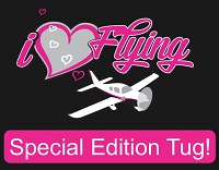 Thundervolt I Hart Flying Special Edition!